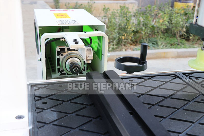 ELECNC Side Hole Drilling Machine for Panel Furniture (4)
