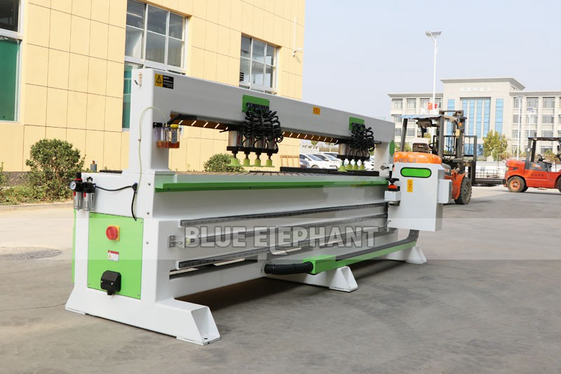 ELECNC Side Hole Drilling Machine for Panel Furniture (8)