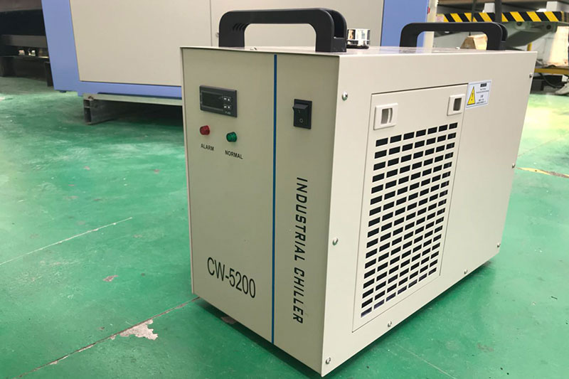 chiller-for-ele1390-co2-Lasergravurmaschinen