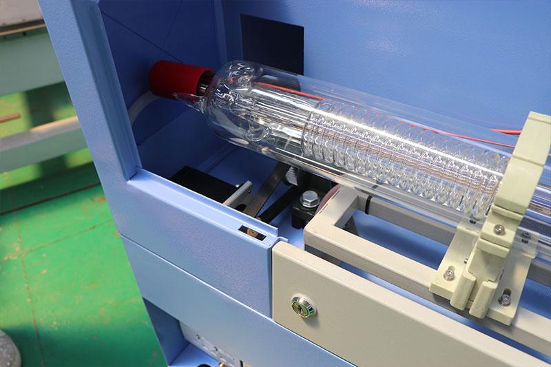 Laser Wood Cutter Machin