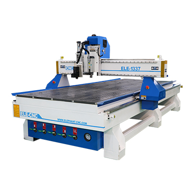 01 1337 cnc oscillating knife cutting machine