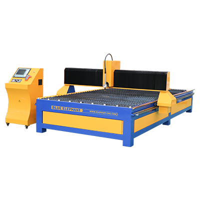 2040 Plasma Cutting Machine 888