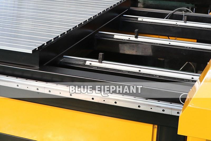 ELECNC-2036 Multi Spindles CNC Router Machine (1)