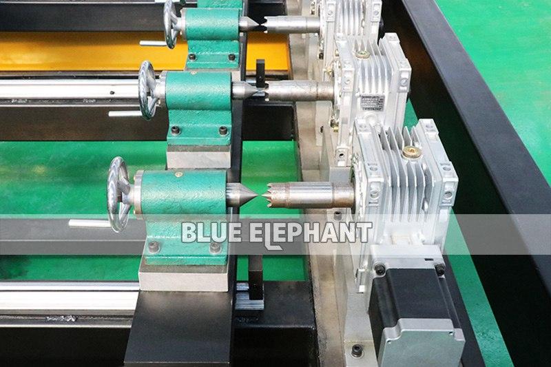 ELECNC-2036 Multi Spindles CNC Router Machine04
