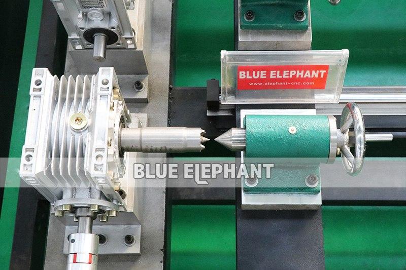 ELECNC-2036 Multi Spindles CNC Router Machine05