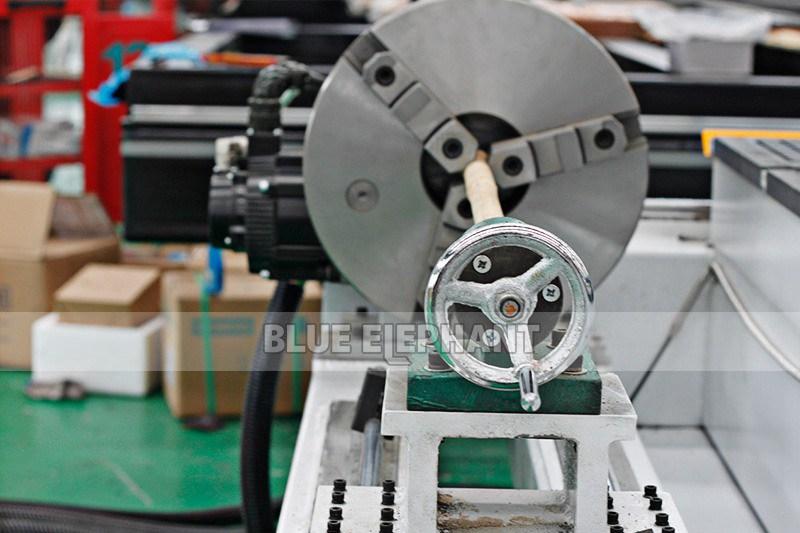 ELECNC-2040 Carousel ATC CNC Router Machine 03