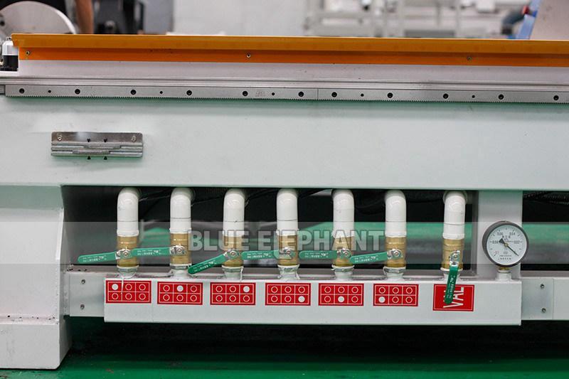 ELECNC-2040 Carousel ATC CNC Router Machine 04
