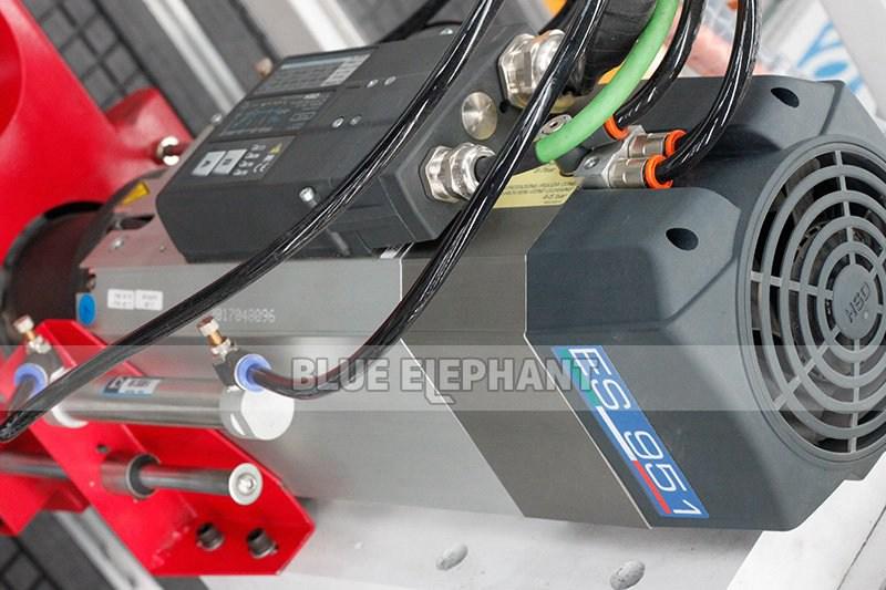 ELECNC-2040 Carousel ATC CNC Router Machine 05