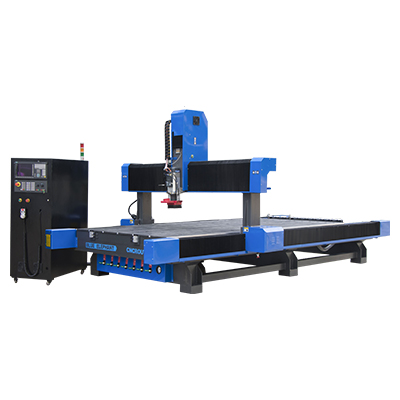 ELECNC-2040 Linear ATC madeira CNC Router Machine