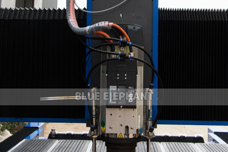 ELECNC-2040 Linear ATC Wood CNC Router Machine (2)