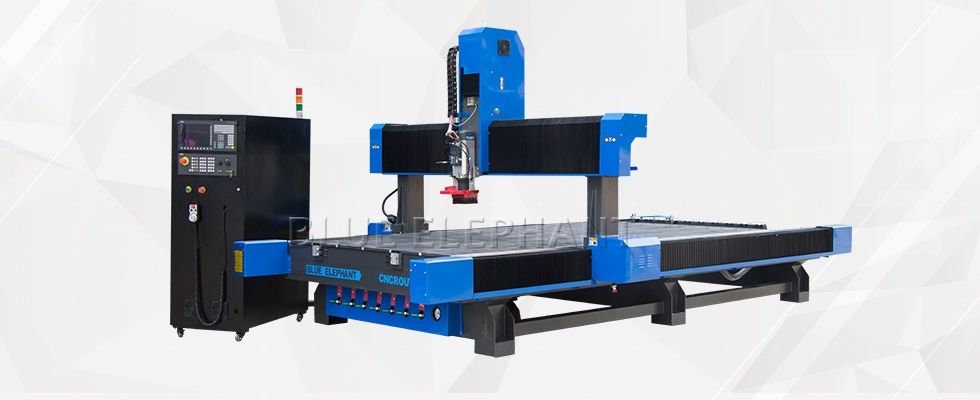 ELECNC-2040 Linear ATC Wood CNC Router Machine
