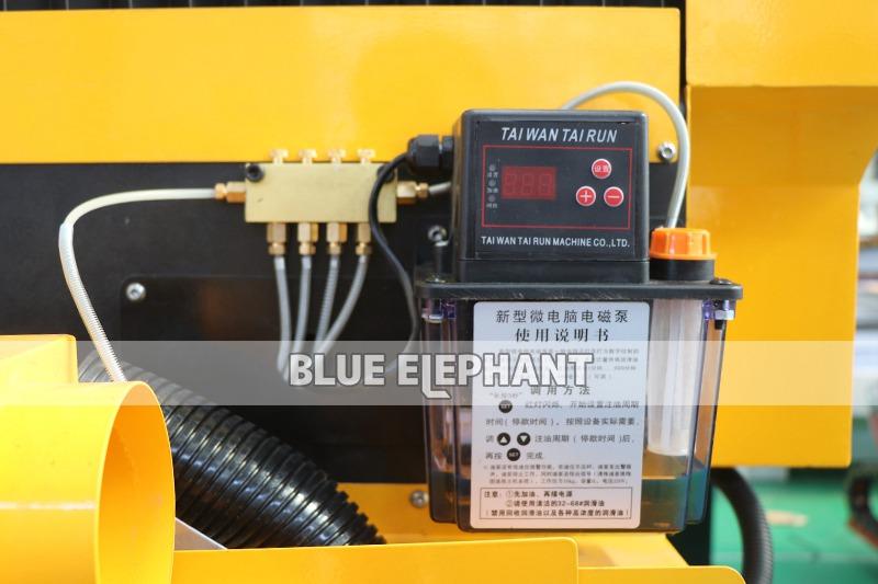 ELECNC-3076 Grote werkmaat ATC CNC Router08