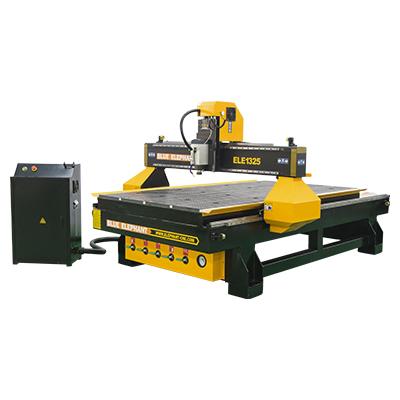 ELECNC-1325 CNC أجهزة التوجيه للأثاث الخشبي