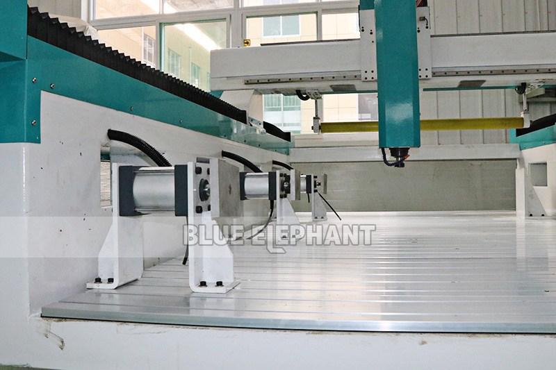 1325 3D Foam Toys Graviermaschine mit Press Roller (1)