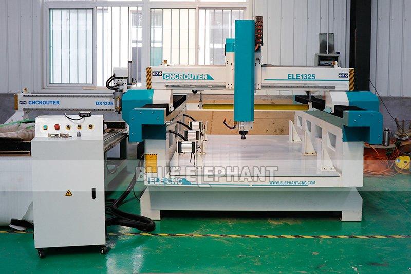 1325 3D Foam Toys Graviermaschine mit Press Roller (10)