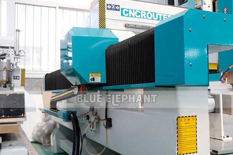 1325 3D Foam Toys Graviermaschine mit Press Roller (2)