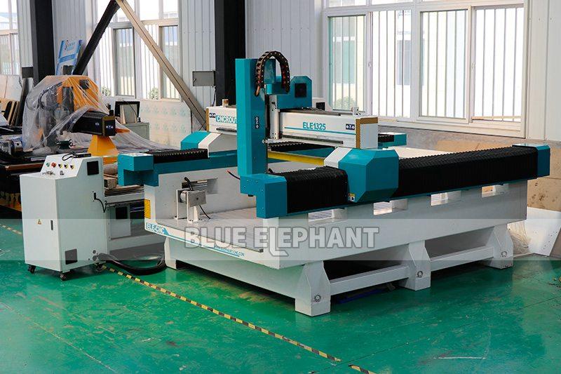 1325 3D Foam Toys Graviermaschine mit Press Roller (7)