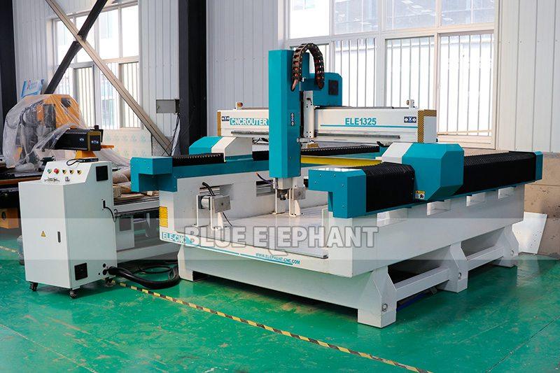 1325 3D Foam Toys Graviermaschine mit Press Roller (8)