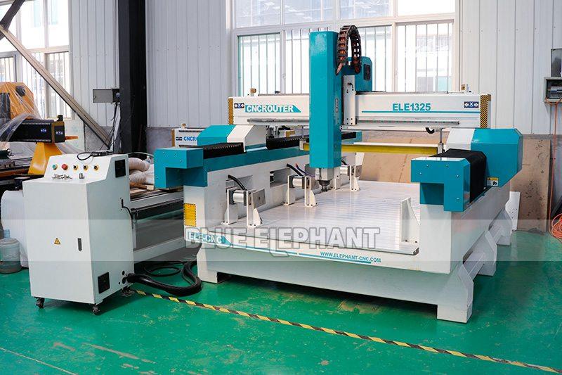 1325 3D Foam Toys Graviermaschine mit Press Roller (9)