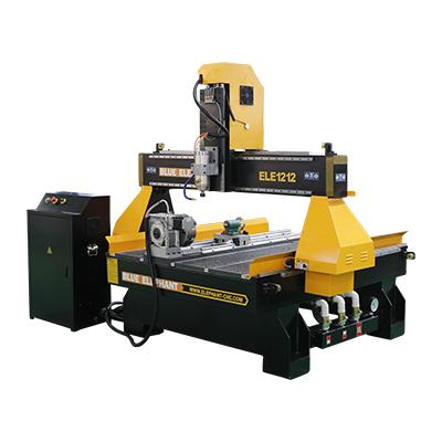 ELECNC-1212 ميني CNC راوتر للنحت الخشب (3)