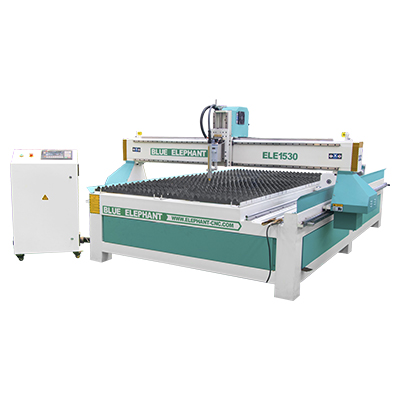 1530 5x10 CNC Plasma Cutting Machine for metal