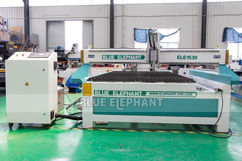 ELECNC-1530 CNC Plasma Cutting Machine for Sale (7)