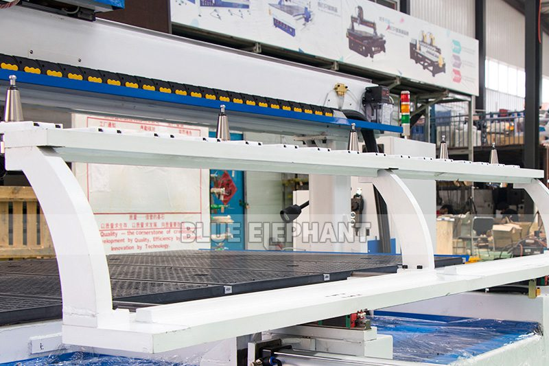 ELECNC-3015 Linear ATC CNC Router with Large Working Size (3)