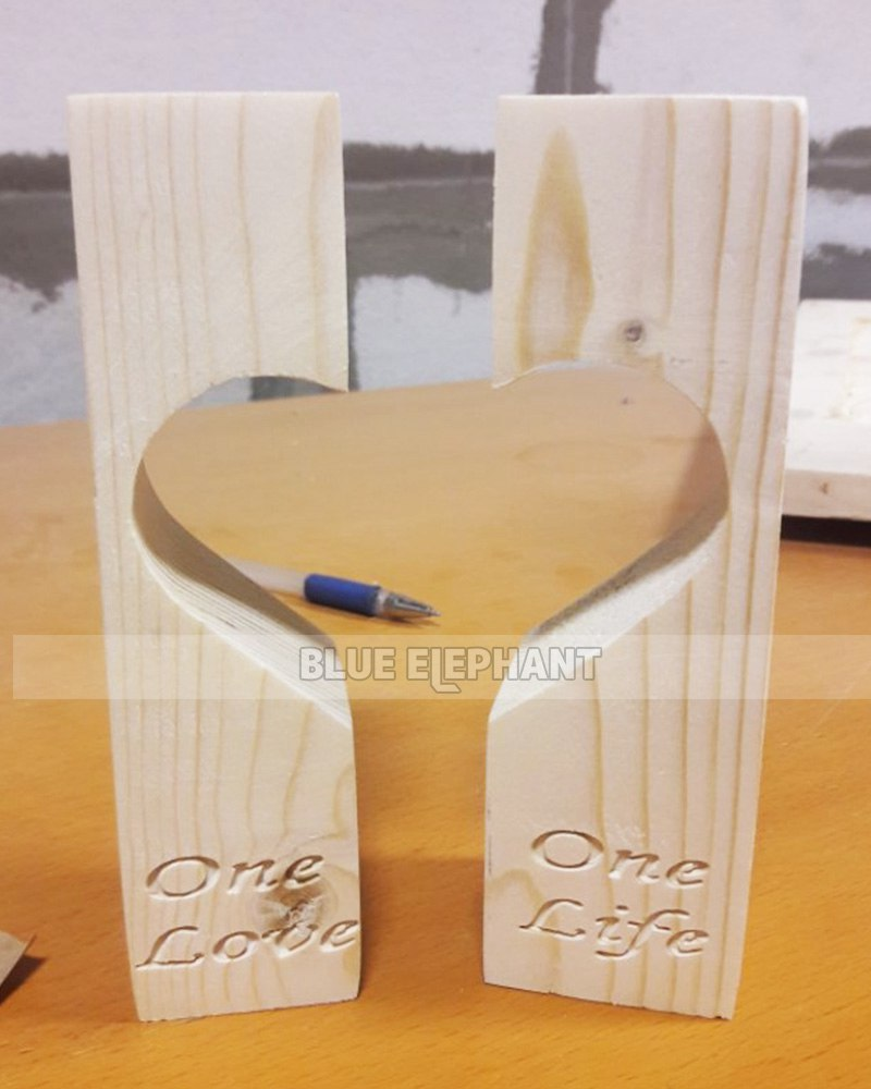 Customer's Feedback—CNC Router 1325 with Rotary Device (3)