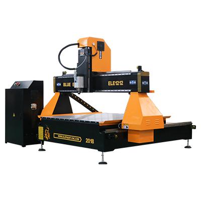 ELECNC-1212 سطح المكتب 3 محور CNC الخشب نحت آلة