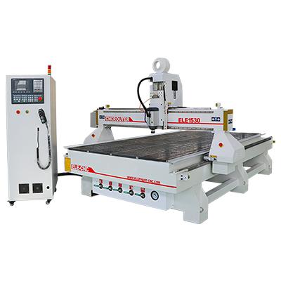ELECNC-1530 3 محور آلة cnc الخشب الموجه