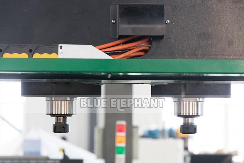 آلة CNC متعددة الرؤوس ELECNC-1530 لأعمال النجارة (3)