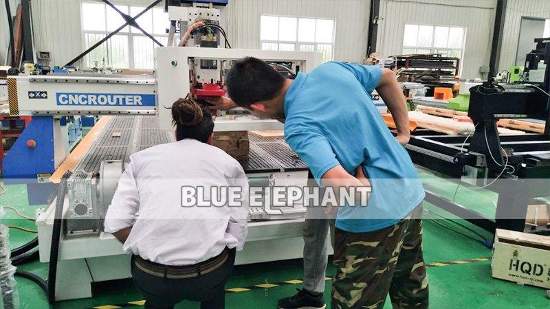 Australian Friend Selects Woodworking Cnc Machines