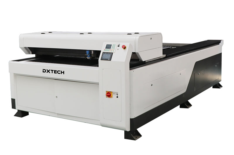 Chinese Factory Supply ELECNC 1325 Laser Mixed Cutter (10)