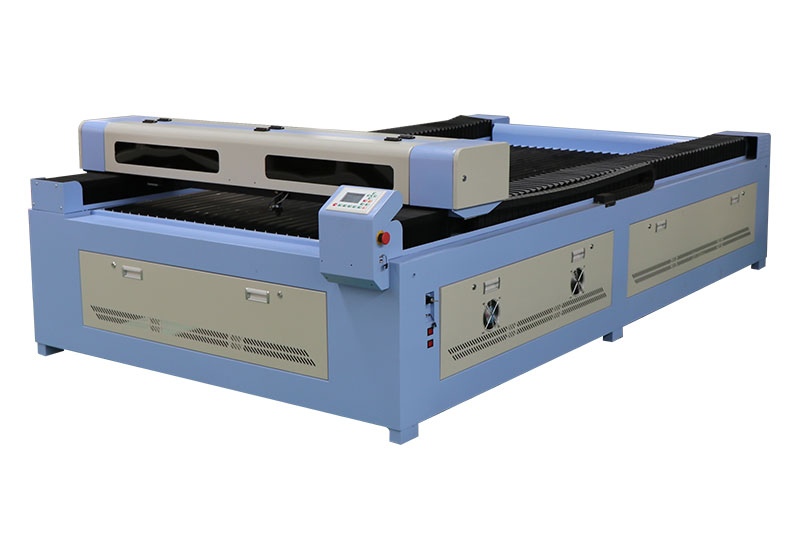 ELECNC-1326 CO2 Laser Engraving and Cutting Machine (14)