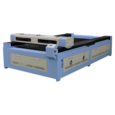ELECNC-1326 CO2 Gravação a laser e corte de máquina
