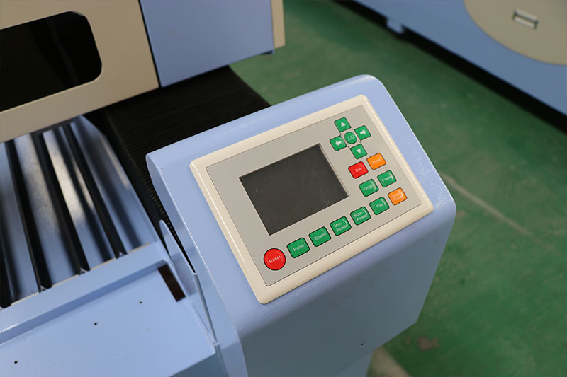 ELECNC-1326 CO2 Laser Engraving and Cutting Machine (2)