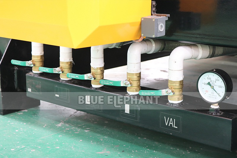 ELECNC-2060 Linear ATC CNC Machine with HSD aggregate head (15)