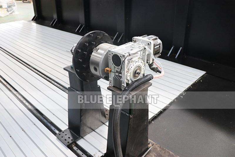 آلة رغوة 3050 EPS عالية الجودة مع جهاز دوارة (4)