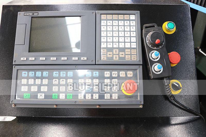 آلة رغوة 3050 EPS عالية الجودة مع جهاز دوارة (6)