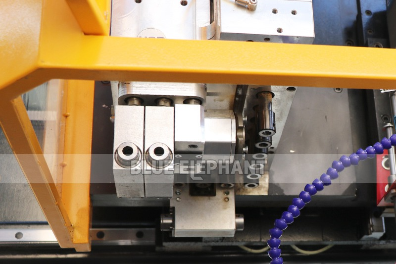 1325 atc cnc cutter woodworking machinery with drilling holes (2)
