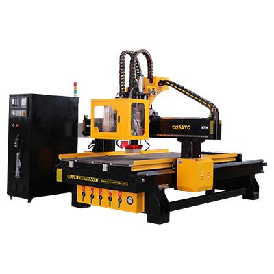 1325 ATC Machines de menuiserie à bois avec trous de perçage