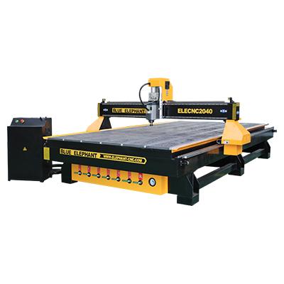 الصينية آلة التصنيع باستخدام الحاسب الآلي 2040 الخشب نحت الآلات للأثاث الخشبي