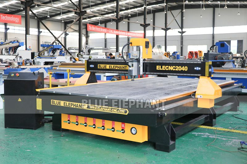 chinese cnc machine 2040 wood carving machines for wooden furniture (7)
