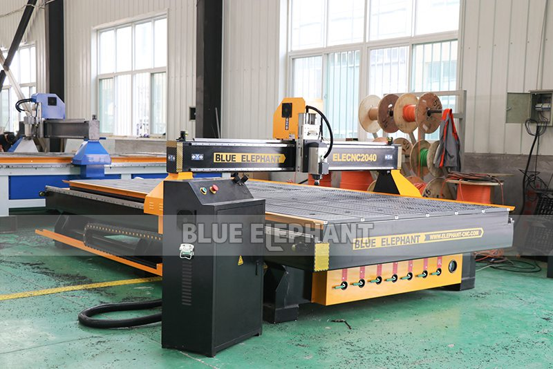 chinese cnc machine 2040 wood carving machines for wooden furniture (9)
