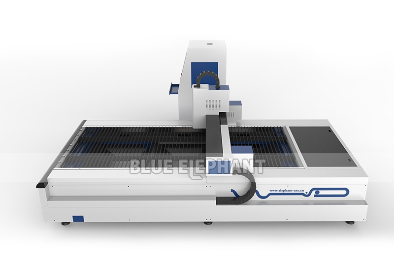 Blue Elephant 1530 Fiber Laser Cutting Machine for Stainless Steel (1)