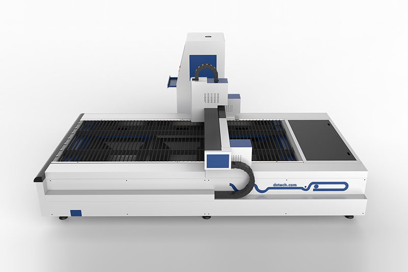 Blue Elephant 1530 Fiber Laser Cutting Machine for Stainless Steel (13)