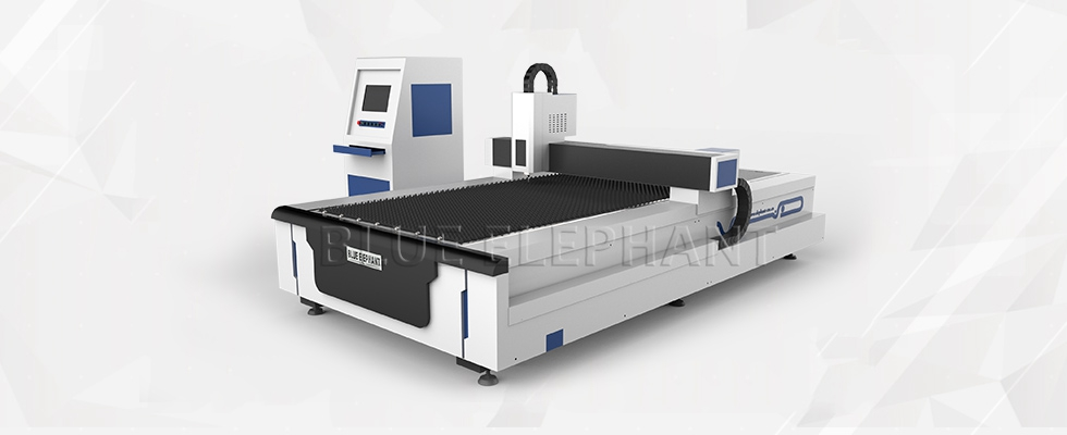Blue Elephant 1530 Fiber Laser Cutting Machine for Stainless Steel (2)