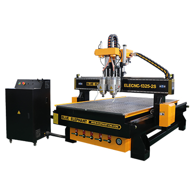 Macchine per la lavorazione del legno a più teste per porta dell'armadio da cucina