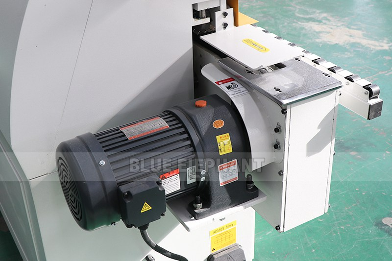 Widely Used Automatic Edge Banding Wood Working Machine for Sale (13)