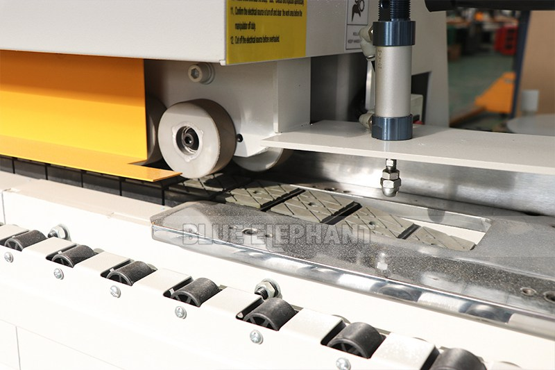 Widely Used Automatic Edge Banding Wood Working Machine for Sale (20)